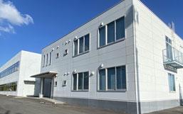 生産開発事業部(日立市)