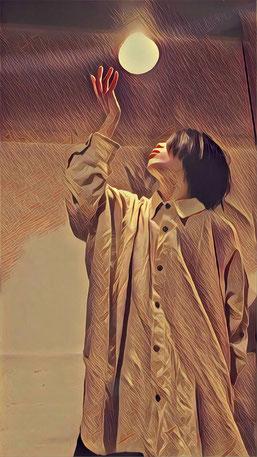 教授 from 佐藤家/オマージュ