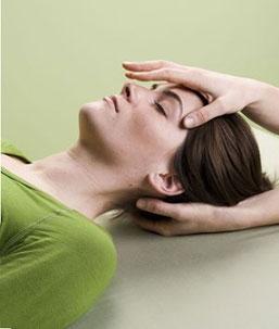 Craniosacral Therapy II