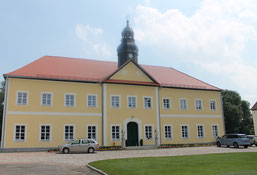 Verbesserung des touristischen Angebotes Rittergut Mosel - in Zwickau OT Mosel