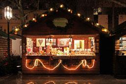 Weihnachtsmarkt  Bonn 2012