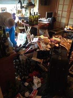 Entsorgungsbetrieb Munchen Messie Wohnung Entrumpeln Entrumpelung