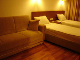 chambre D286