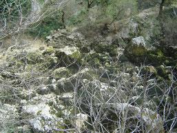 cours souterrain