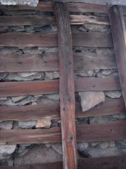 élément de toiture