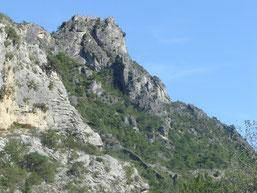 château du Géant