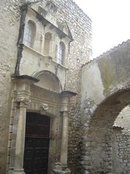 Chapelle des Ursulines (XVIIème siècle)