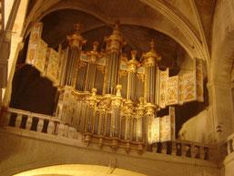 cathédrale St Théodorit