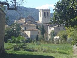 église San Pere