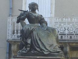 Marie de Rabutin-Chantal, marquise de Sévigné