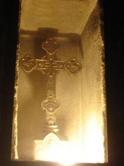 morceaux de la Vraie Croix