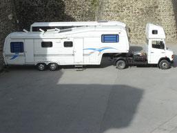 quel camping car!