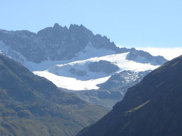 glacier du Vadret