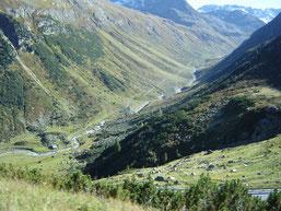 ruisseau Susasca