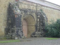 basilique St Fris