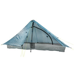 Zpacks Plexamid Tent