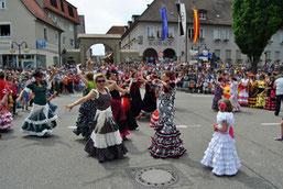 Fauststadtfest