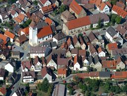Altstadt Knittlingen