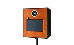Unsere Fotoboxen für Gießen & Umgebung