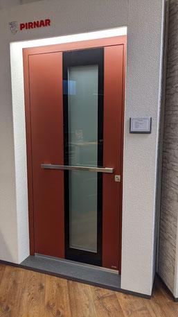 Pirnar Modell Premium 6012 Außenansicht