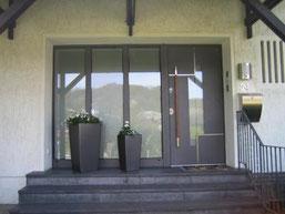 62 Haustüre in Heiligenhaus nachher
