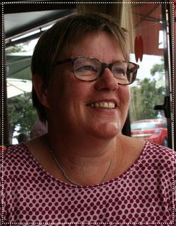Christine Greil