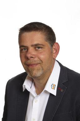 Sven Kuhlmann Brandschutzmanager