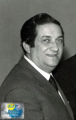 Foto courtesy: Archivio TLS, primo piano di Pino Villa