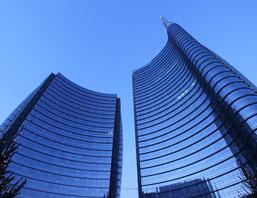Visita guidata grattacieli Milano Garibaldi