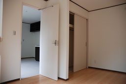 個室2 アフター