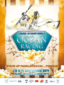 Course internationale Océan racing