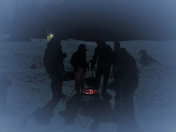 Arctic-Fondueplausch