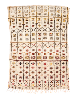 Berber Teppich, Zürich. Vintage rug, Middle Atlas, Morocco. Berber Teppich, Marokko.