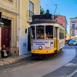 Roadtrip in Portugal