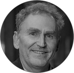 ★ Dr. Ulrich Lohmann ★ Biologe, Manager & Autor
