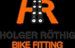 Holger Röthig - Bikefitting