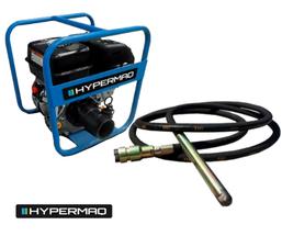 Motor: Honda 5.5 hp. - Combustible: Gasolina. - Chicote: Profesional de 4 metros.