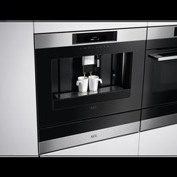 Aeg Kkk 884500 M Einbau Kaffeeautomat Koln Hgs Elektro