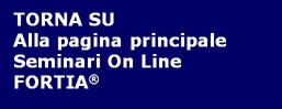 Seminari on line - Torna su