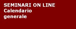 Seminari on line Webinar FORTIA - Calendario generale annuale