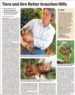 Südkurier, 15.12.2014