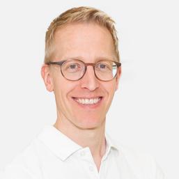 Michael Meier, Dipl. Berufsmasseur und Inhaber BODYALARM