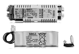 Kit Luce LED Emergenza LAmpadine GU10 Serie ELH