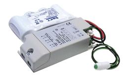 Alimentatore LED con Emergenza Integrata Serie L12 L24