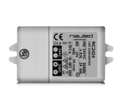 Converter per LED Serie NC2424