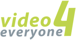 video4everyone logo