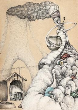 Kinderbuch von Pedro Seromenho