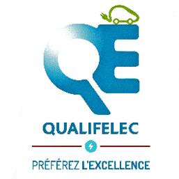 Qualification QUALIFELEC - Infrastructures de recharge des véhicules électriques