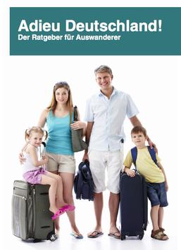 Adieu Deutschland kostenloses E-Book