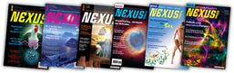 Nexus-Magazin ... alle 2 Monate neu!!!